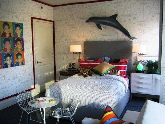 Superbe Simple Boys Room Ideas   Real House Design