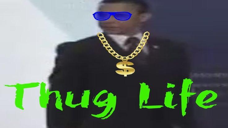 OS REIS DO THUG LIFE | THE KING OF THUG LIFE