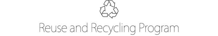 Apple Recycling Program