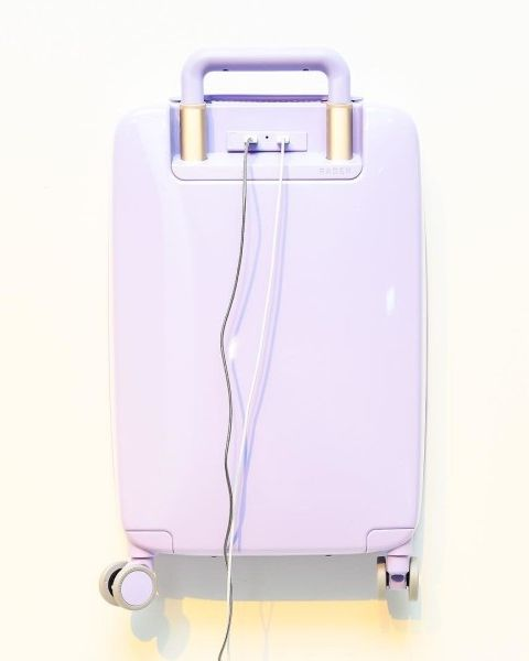 Calling all savvy travelers! Your jet-setting travel bag is in dire need of an update. Design-smart and tech-savvy startup Raden has just released a sleek line of suitcases equipped with a phone charging station, tracking device and a genius app to sync all your travel info.  To be the best company you need the best tech talent. Our 15+ years of experience can help. Email us at carlos@recruitingforgood.com