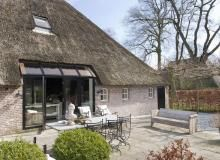 De Vicarie bed & breakfast | Langelo Drenthe