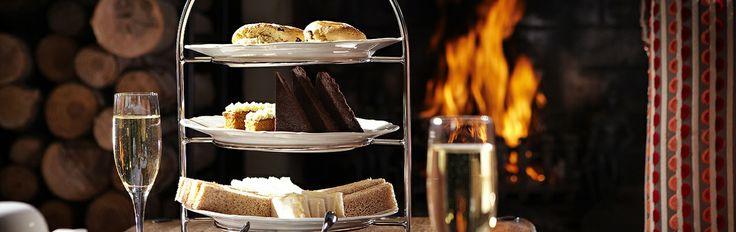 Afternoon Tea In Kent & Cream Tea In Kent | Rowhill Grange