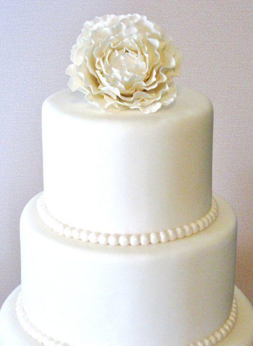 Top 25 best Fake wedding cakes ideas on Pinterest Wedding cake