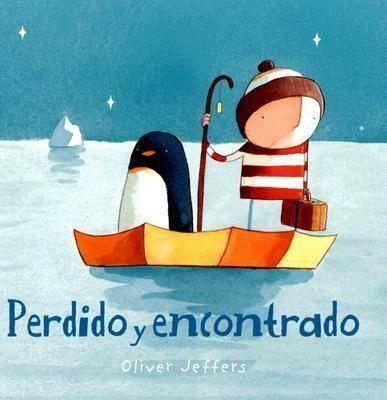 Un niño encuentra un pingüino extraviado en la entrada de su casa. Al verlo solo y triste decide ayudarlo a encontrar el camino de regreso a su hogar. Tras mucho investigar, averigua que los pingüinos habitan en el Polo Norte y busca la forma de llevarlo allí. Durante el viaje descubre que la soledad no es lo mismo que la nostalgia del hogar.