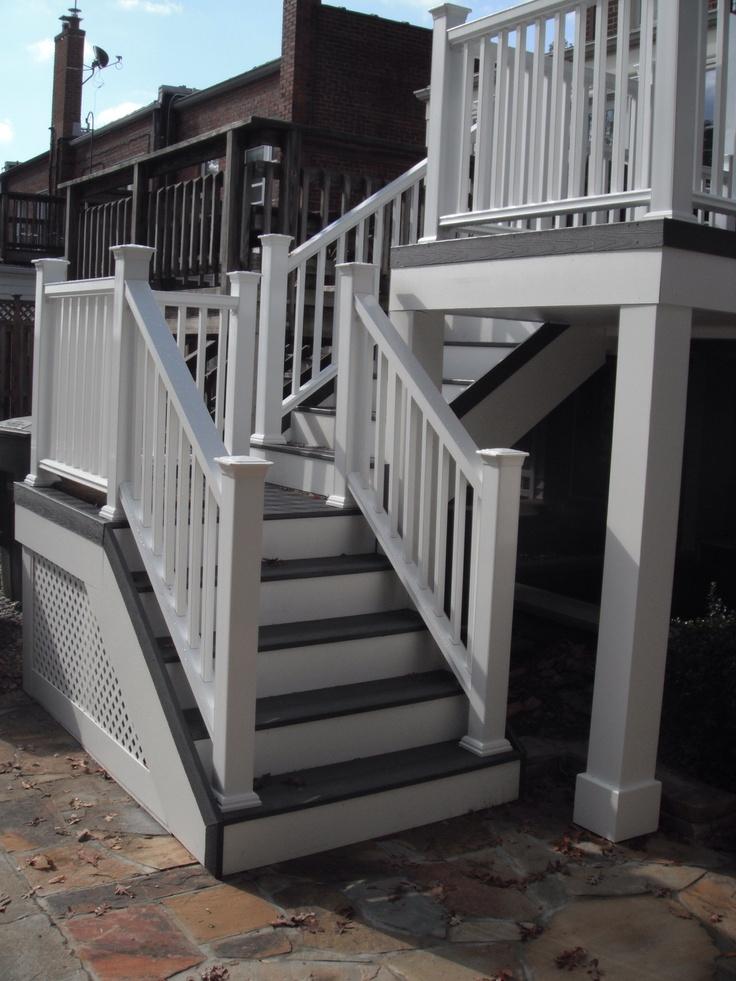 Front Porch Colors Tiffany Cade Slankard Patio Steps