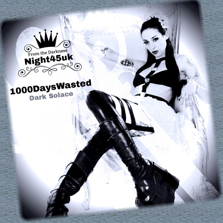 roller 1000DaysWasted - Dark Solace --Hell Yeah Big dirty basslines for you --Killer Night45uk Flavour 1000DaysWasted -- https://pro.beatport.com/artist/1000dayswasted/411731