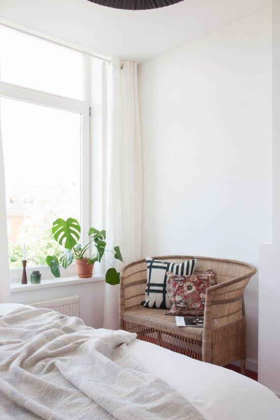 45 best Ma chambre cosy parfaite  folk bohème images on Pinterest - faire une chambre dans un salon