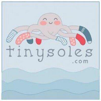 TinySoles Keeping Kids Feet Toasty Warm!