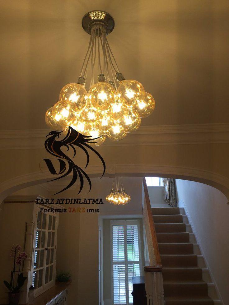 #tarzaydinlatma #tarz #modern #dekoratif #aydinlatma #aydınlatma #grupampul #edison #rustik #flamanli #ampul #retro #renkli #kumas #kablo #grup #ampul #sarkit #lamba #avize #mimariaydinlatma #mimari #mimar #architect #lighting #ankara #tasarim #dekorasyon #cafeaydinlatma #renklikablo #istanbul #interiordesign #cafeampul #renklikablo #rozans #duy #azerbaycan #ırak #adana #mersin #endustriyelaydinlatma #tesisataydinlatma #halataydinlatma #kabloaydinlatma #lambader #aplik #gold #retroaydinlatma