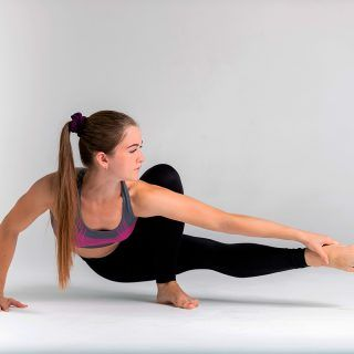 the essential yoga poses  yoga poses muscles of the face