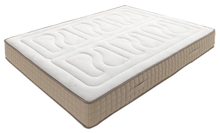 ¿Buscáis un #colchón suave y transpirable? ¡Nuestro colchón con tejido #cashmere es perfecto! #OKSueños http://www.oksofas.es/productos/descanso/cashmere-v4-113
