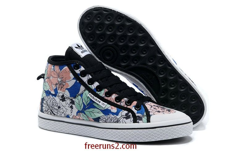 20% off Shop Adidas Honey Mid W Blue White Pink Flower Q23388 again By Western Union