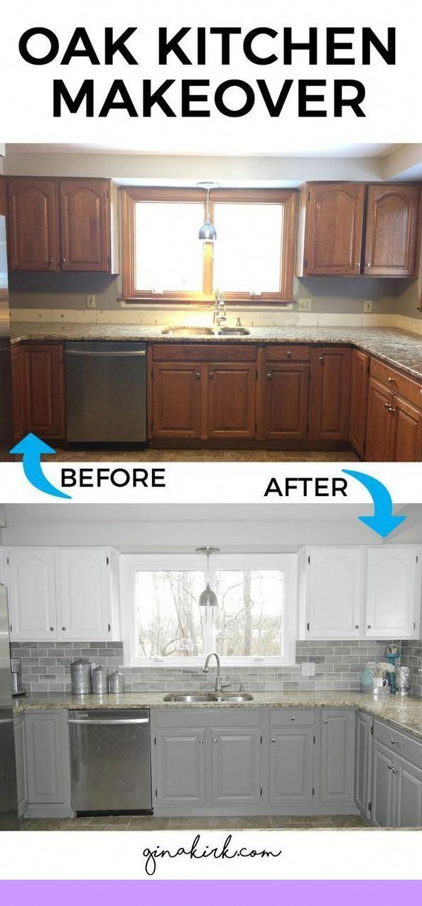 Kitchen Cabinets In Dark Light Oak Maple Cherry And Solid Wood Win Cabinets Cherry In 2020 Kitchen Design Diy Kitchen Remodeling Projects Kitchen Diy Makeover