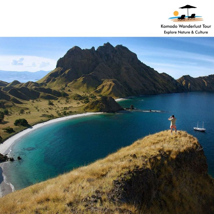 Labuan Bajo – Manta Point – Padar – Rinca Island......... Fullday Trip!!!   Start your trip to Manta Point with our local guide, visit Komodo National Park and then sail back to Labuan Bajo...............  #Destination #Journey #TriptoKomodo #Beach #Dragon  #RincaIsland #FullDayTrip