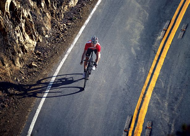 <p>Ride better, get stronger, be happier, go faster, look nicer, stay safer, get fitter, smile wider, and lots more</p>