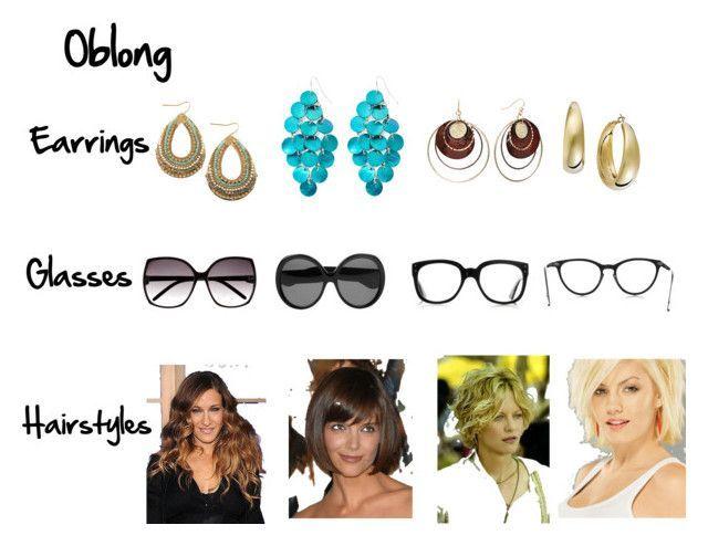 Image result for earrings for long face shape