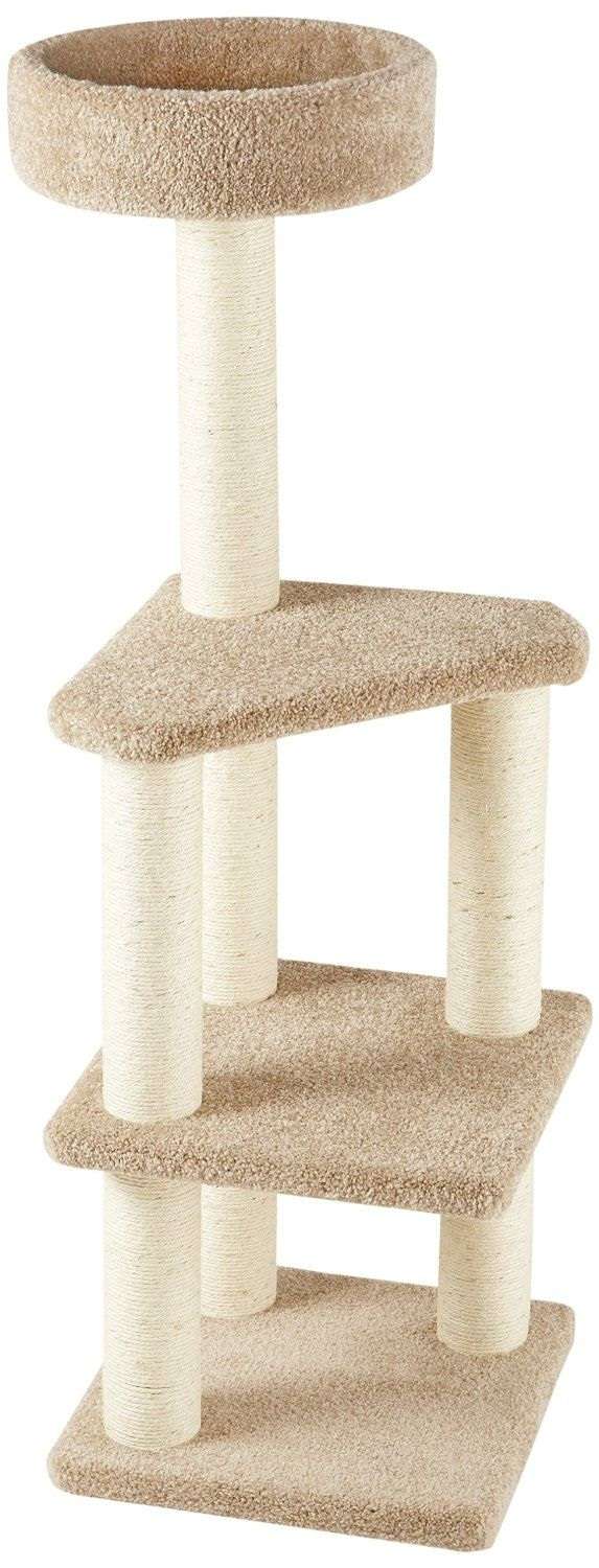 1000 Ideas About Outdoor Cat Tree On Pinterest Cat