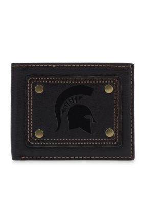 Jack Mason  Michigan State Gridiron Bifold Wallet