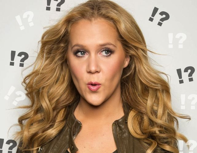 Washington Post Writer Who Accused Amy Schumer Of Racism Never Saw Her Standup or TV Show