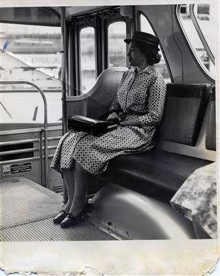 Woolrich Rosa Parks