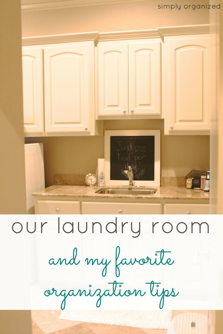 Best Laundry Room Organizing Images On Pinterest The Laundry