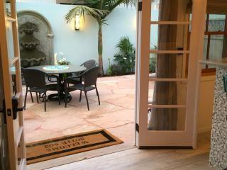 Hidden Luxury - Prime Downtown - Santa Barbara vacation rentals