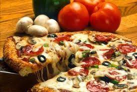 """bake! Ann: Pizza és egy kis """"tudtadte?!"""""""