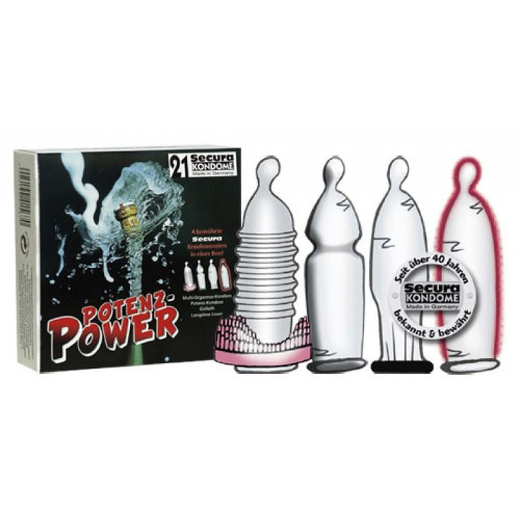 Secura potency power 21kpl