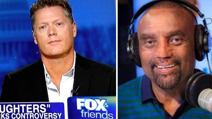 Doug Giles of ClashDaily.com went on Jesse Lee Peterson's show to discuss how you can protect your daughter from being a victim of sexual assault or even murder.