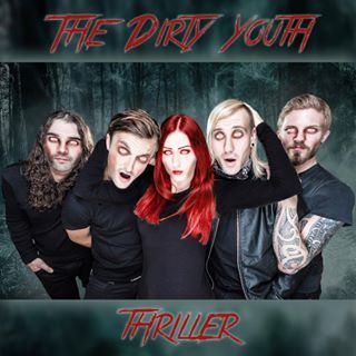Want a FREE track?  We've covered Thriller for Halloween, Download from the following link   www.musicglue.com/thedirtyyouth/