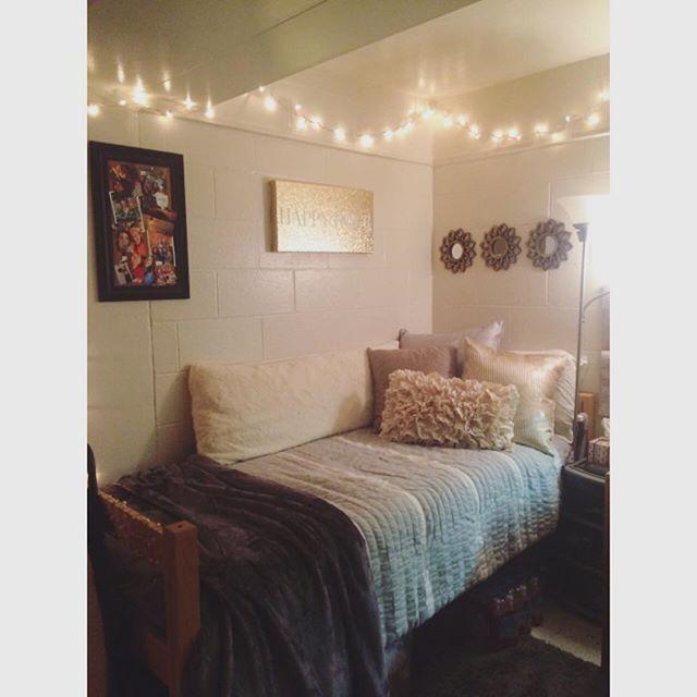 Emily Bamberg, UMass Amherst. College RoomDorm ... Part 37