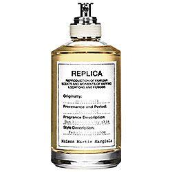 Sephora: MAISON MARTIN MARGIELA : REPLICA Beach Walk : perfume