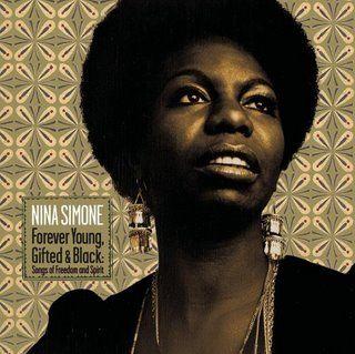 Lovely Nina Simone