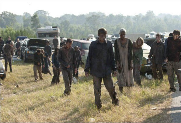 Où se réfugier pour survivre à une invasion de zombies