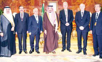 Saudi Arabia   Arab News