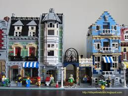Lego Green Grocer is much more than a legacy for all ages. Rather; it is a part of one of the most exciting collections Lego has ever offered.