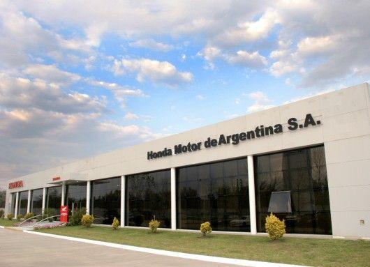 Honda invierte $ 250 millones para producir la HR-V en Argentina, líder en ventas en Japón - http://www.cfkargentina.com/honda-invierte-250-millones-para-producir-la-hr-v-en-argentina/