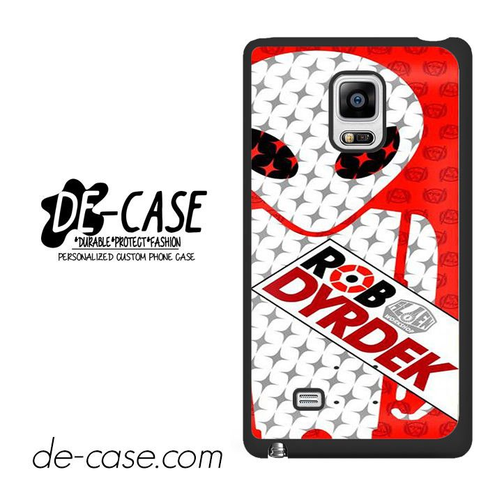 Alien Workshop Skateboard DEAL-571 Samsung Phonecase Cover For Samsung Galaxy Note Edge