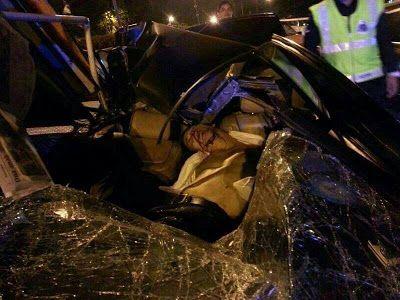 Chua Boon Huat Pemain Hoki Negara Maut Kemalangan, Pemain Hoki Kebangsaan Chua Boon Huat Maut Kemalangan Jalan Raya, Biodata Chua Boon Huat, Mati Kemalangan
