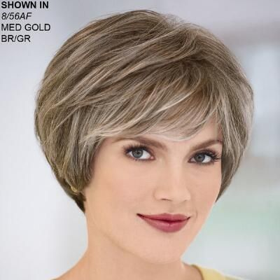 hair cut style yvonne whisperlite 174 wig by paula 174 wigs 3424