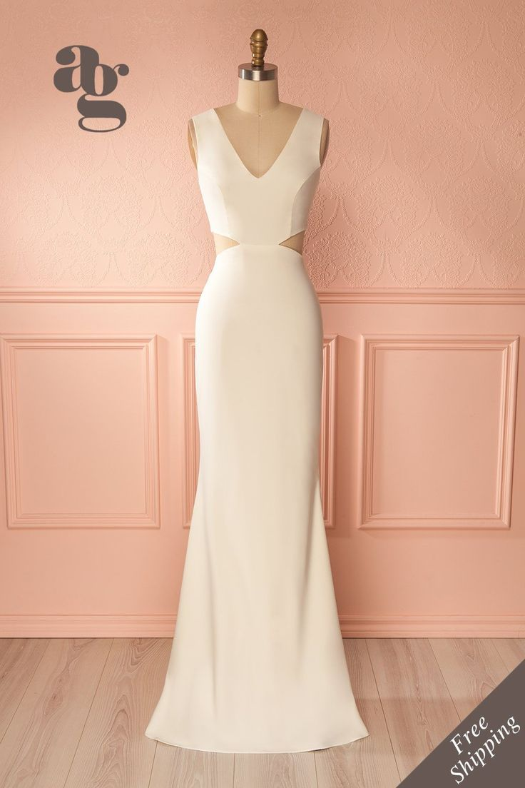 Milia Ivory from Boutique 1861