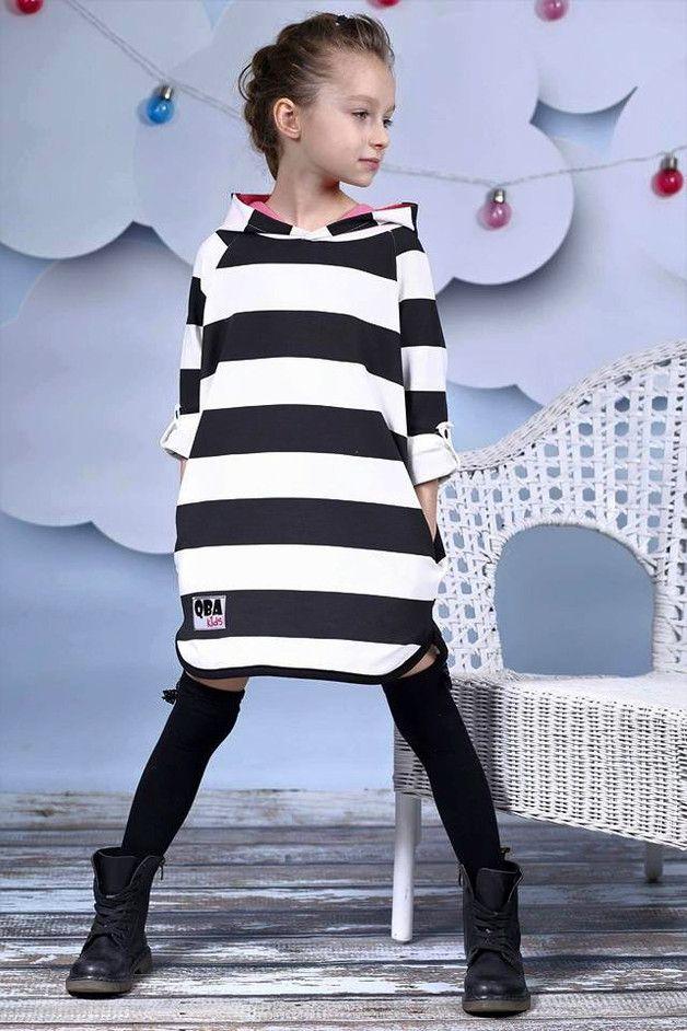Tunkia z Uszami HIT! TYKLKO 122, 158,164 - makko_boutique - Spódniczki dla dziewczynek