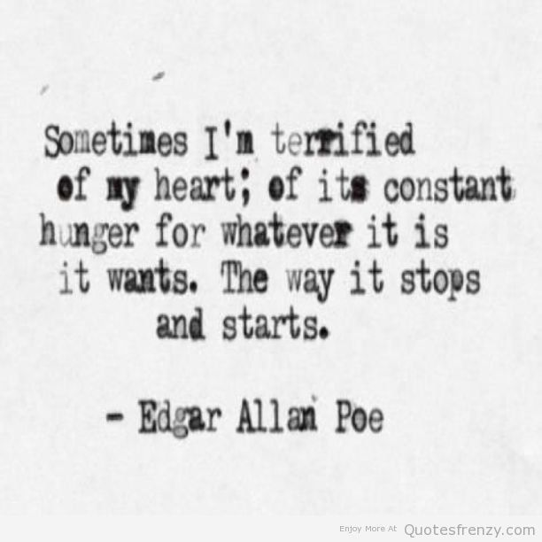 Quotes About Love Edgar Allan Poe : quotes sad poems edgar allen poe edgar allan allan poe quote on love ...