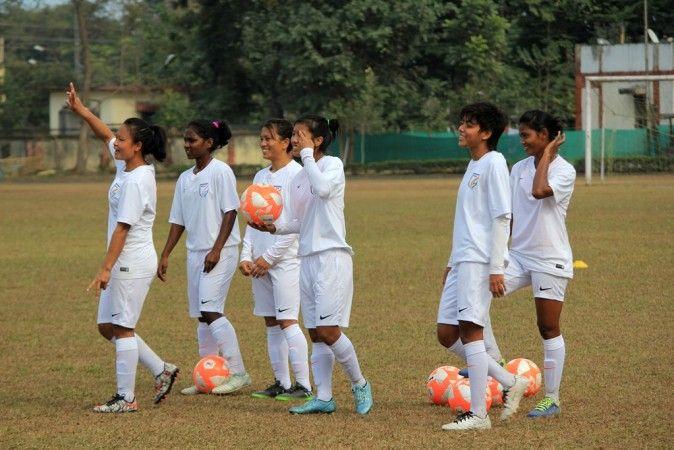 India vs Bangladesh football live score info: SAFF Women's Championship final live