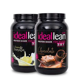 The Best Protein for Women - Get Lean - Weight Loss | IdealFit