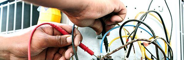 Electric Service Repair.