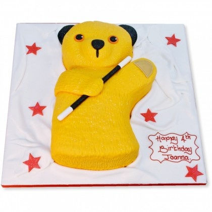 For the child in me <3 i love sooty