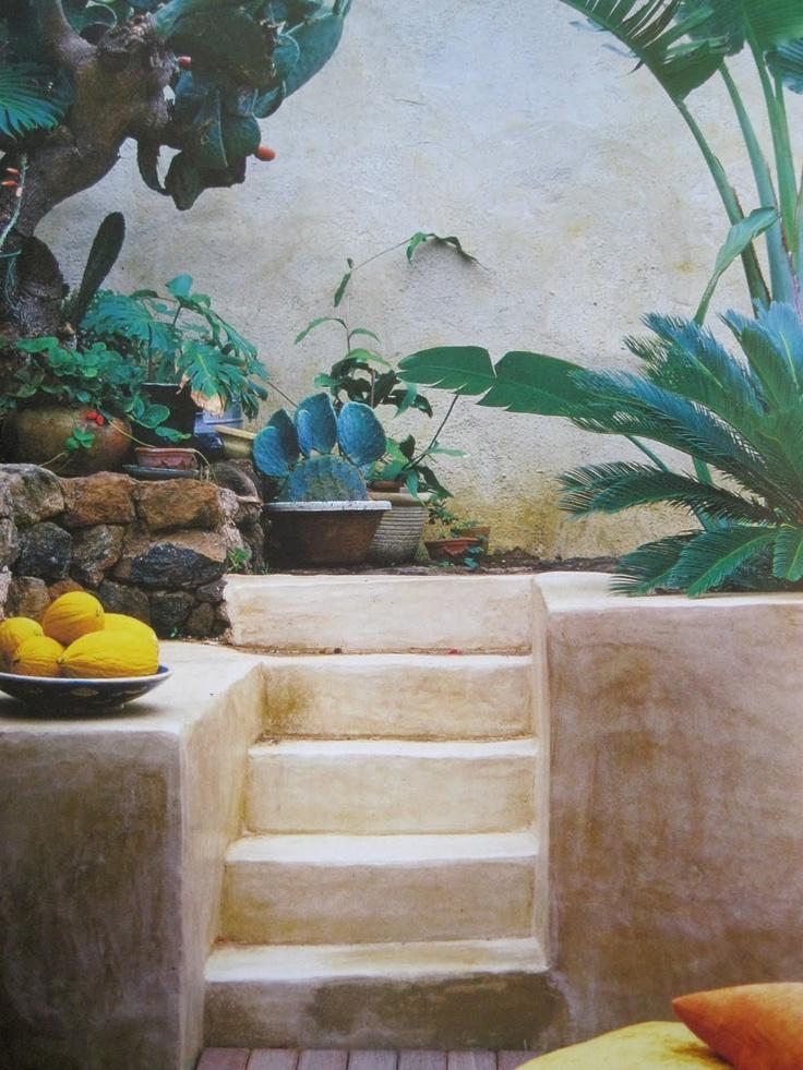 dammuso - pantelleria