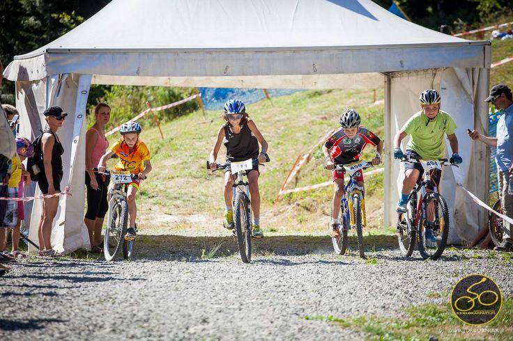 Cyklokarpaty - wakacje na sportowo w Wierchomli - www.wierchomla.com.pl