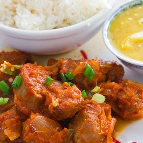 best 25+ rougaille saucisse ideas only on pinterest | rougail